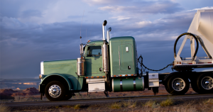 Trucker late for ifta filing payments