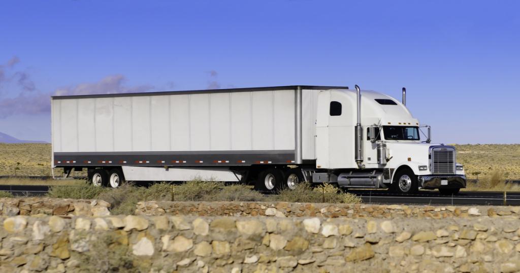 Trucker using ExpressIFTA for his 4th quarter IFTA deadline reporting
